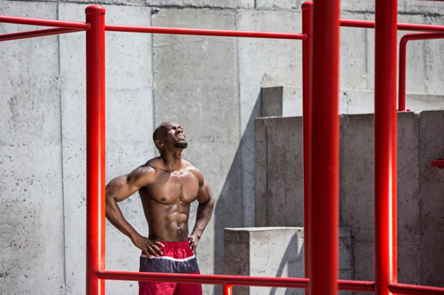 การออกกำลังกาย